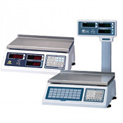 Торговые весы Acom PC-100E-15