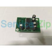 Порт CAS RS232 PCB ASSY (AD/AP)