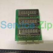 Индикатор CAS LS0646AP панель в сборе