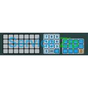 Клавиатура CAS EX