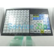 Клавиатура CAS CL5000/5000J P