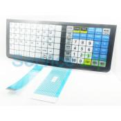 Клавиатура CAS CL3000 B