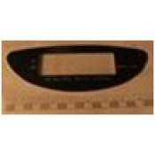 Накладка дисплея CAS DL-150