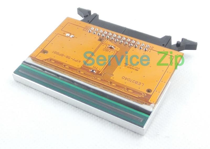 Термоголовка для принтера CAS LP LEB37040