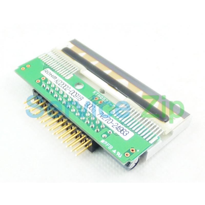 Термоголовка для принтера CAS LP KD2002-DC91B