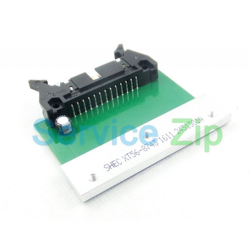 Термоголовка для принтера CAS LP SHEC XT56-8743 1611 2451301A