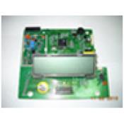 Плата CAS MAIN PCB ASSY MW-2