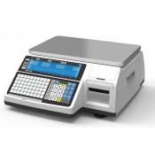 Весы с печатью этикетки CL3000-15B
