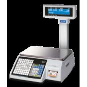 Весы с печатью этикетки CL3000-06P