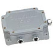 Клеммная соединительная коробка CAS JB-4P