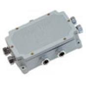 Клеммная соединительная коробка CAS JB-6P