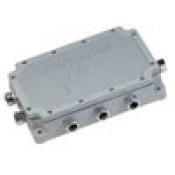 Клеммная соединительная коробка CAS JB-8P