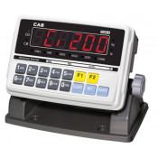 Весовой индикатор CAS CI-200A