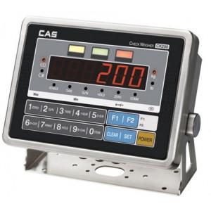 Весовой индикатор CAS CI-200SC