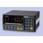 Весовой индикатор CAS CI-502A