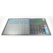 Клавиатура для весов DIGI SM-100 (со стойкой)