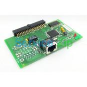 Сетевой модуль (плата) ETHERNET для весов DIGI SM-300 (TWB-09110)