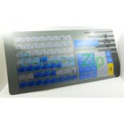 Накладка клавиатуры 56 клавиш (UR) для весов DIGI SM-300P/P+/BS