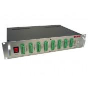 Цифровой преобразователь FLINTEC FMV-8