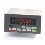 Индикатор FLINTEC FT-12 (панельное, 12V DC)
