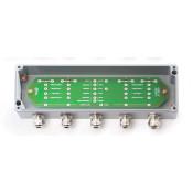 Балансировочная клеммная коробка FLINTEC КA-4
