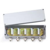 Балансировочная клеммная коробка FLINTEC КAK-4