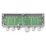 Балансировочная клеммная коробка FLINTEC КP-4
