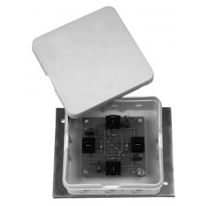Балансировочная клеммная коробка FLINTEC КPB-4-GP
