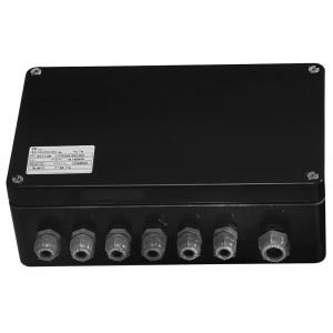 Балансировочная клеммная коробка FLINTEC КPЕХ-6