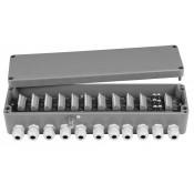 Балансировочная клеммная коробка FLINTEC КPF-10