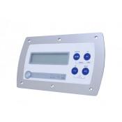 Индикатор HBM WE2107M