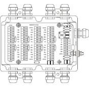 Коробка Метра М4805-5А-03