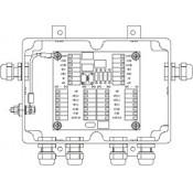 Коробка Метра М4805-8А-03
