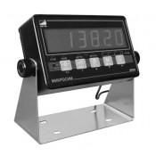 Весоизмерительный прибор Микросим-0601(версия 5.00)МЕТРА