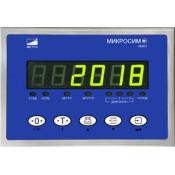 Весоизмерительный прибор Микросим-0601-Б-3 МЕТРА