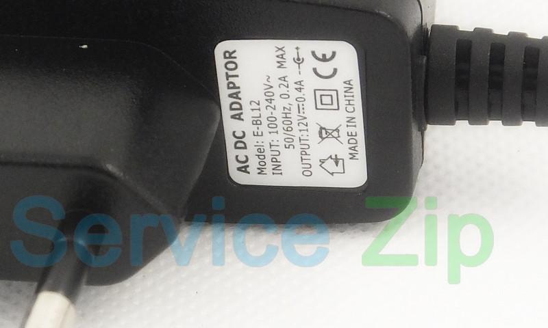 Адаптер для весов Штрих-М 152896