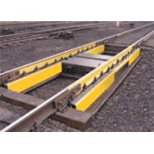 Железнодорожные вагонные весы Штрих ВВ-100(200)С