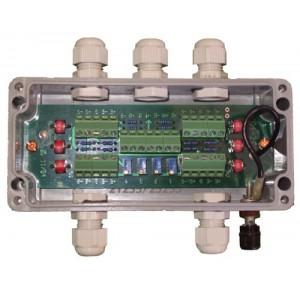 Балансировочная коробка Тензо-М БКС-4-1