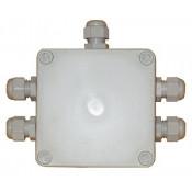 Соеденительная коробка Тензо-М КС-4