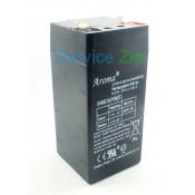 Аккумулятор 2-FM-4.5 (4V4.5AH/20HR) AROMA