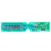 Блок управления CD-A-LED (светодиодный Для МК-А-21) – 4 кнопки