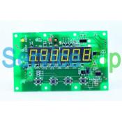 Блок управления CD-AВ-LED (МК-АВ)