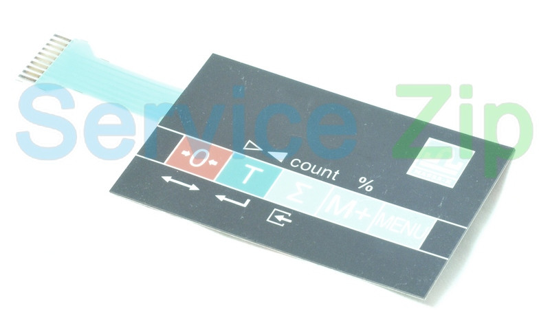 Панель клавиатуры (4D-А)