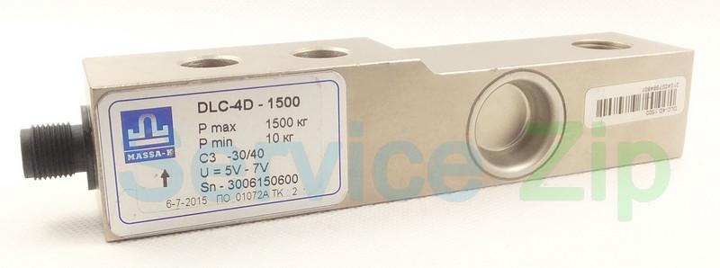 Датчик DLC-4D (1500)