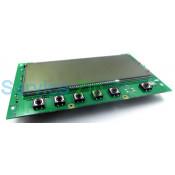 Блок индикации WI4D-AB (терминал 4D-AB без радиоканала, нержавеющее исполнение)