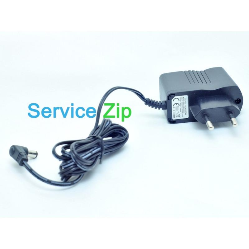 Адаптер 9В/500мА (для всех моделей весов МК, ТВ, 4D)