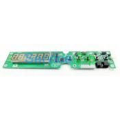 Блок управления CD-A-LED(S) (A20S, A20) - 5 кнопок