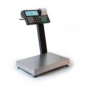 MK-15.2-RC11 весы-регистраторы настольные с печатью чека