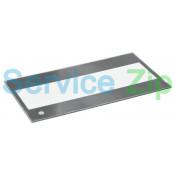 Панель защитная (стекло) устройства индикации (ТВ-S,М)