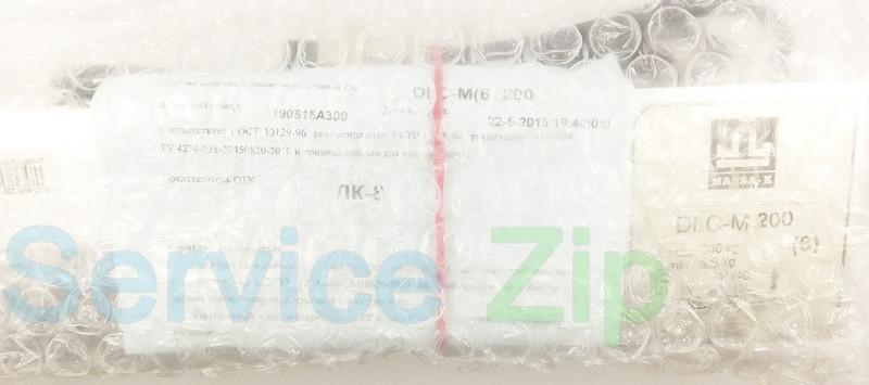Датчик DLC-M(6) (200кг) Тв5.132.141-02 (6 pin) (НПВ 150 кг)